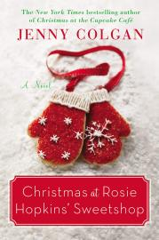 Cover image for Christmas at Rosie Hopkins' Sweetshop