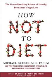 Cover image for How Not to Diet