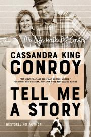 Cover image for Tell Me a Story
