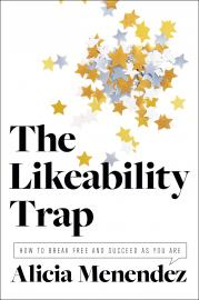 Cover image for The Likeability Trap