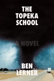 Cover image for The Topeka School