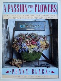 Cover image for A Passion for Flowers