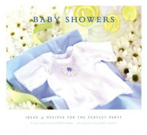 Cover image for Baby Showers