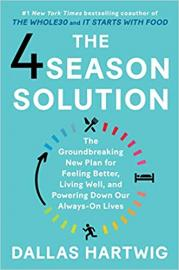 Cover image for The 4 Season Solution
