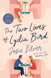 Cover image for The Two Lives of Lydia Bird