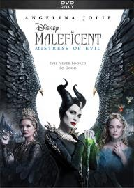Cover image for Maleficent: Mistress of Evil