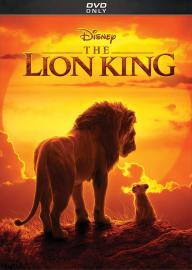 Cover image for The Lion King