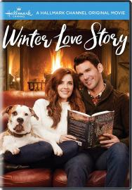 Cover image for Winter Love Story