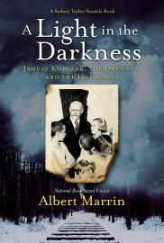Cover image for A Light in the Darkness
