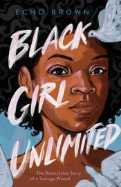 Cover image for Black Girl Unlimited