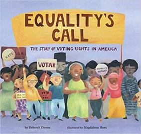 Cover image for Equality's Call