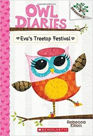 Cover image for Eva's Treetop Festival
