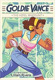 Cover image for Goldie Vance: The Hotel Whodunit