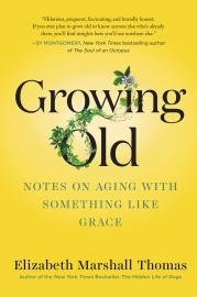 Cover image for Growing Old