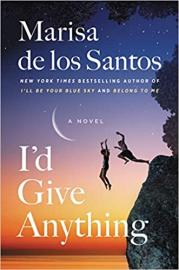 Cover image for I'd Give Anything