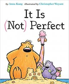 Cover image for It Is Not Perfect