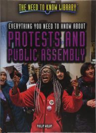 Cover image for Everything You Need to Know About Protests and Public Assembly