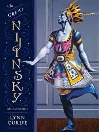 Cover image for The Great Nijinsky