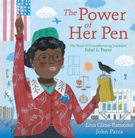 Cover image for The Power of Her Pen