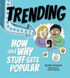 Cover image for Trending