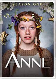 Cover image for Anne