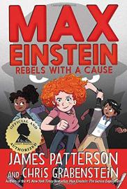 Cover image for Max Einstein: Rebels with a Cause