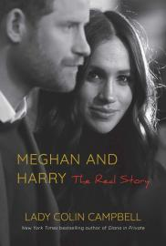 Cover image for Meghan and Harry