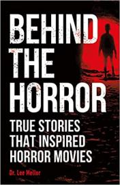 Cover image of Behind the Horror