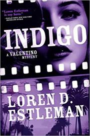 Cover image for Indigo