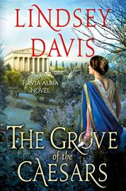 Cover image of The Grove of the Caesars
