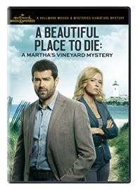 Cover image for A Beautiful Place to Die