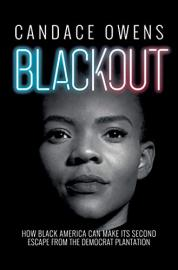 Cover Image for Blackout