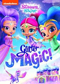 Cover image for Glitter Magic