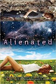 Cover image for Alienated