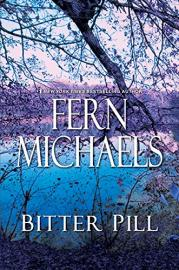 Cover image for Bitter Pill