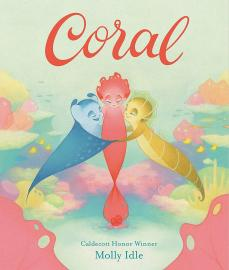 Cover image for Coral