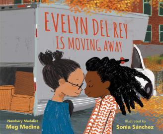 Cover image for Evelyn Del Rey Is Moving Away