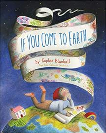 Cover image for If You Come to Earth