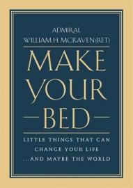Cover image for Make Your Bed