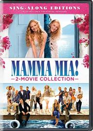 Cover image for Mamma Mia!