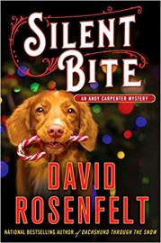 Cover image for Silent Bite