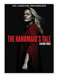 Cover image for The Handmaid's Tale Season 3