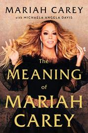 Cover image for The Meaning of Mariah Carey