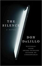 Cover Image for The Silence