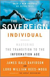 Cover image for The Sovereign Individual