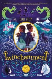 Cover image for Twinchantment