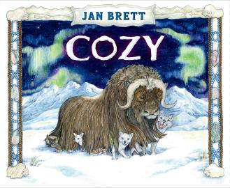 Cover image for Cozy
