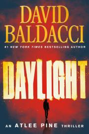 Cover Image for Daylight