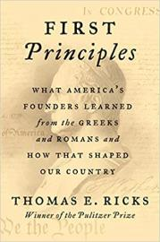 Cover image for First Principles