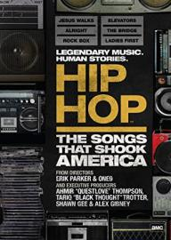 Cover image for Hip Hop